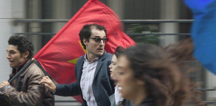 LE REDOUTABLE Directed by : Michel HAZANAVICIUS