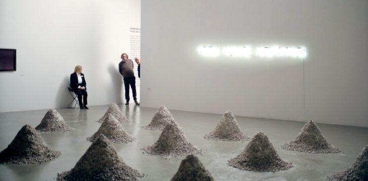 THE SQUARE Directed by : Ruben ÖSTLUND