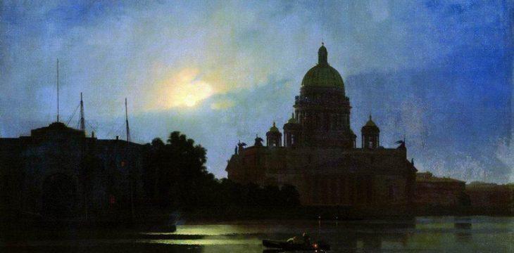 سفرنامه روسیه – بخش دوم: سنتپیترزبورگ (پنج و شش)