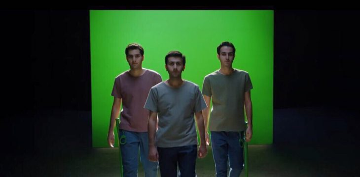 «تمارض» ساختهی عبد آبست در گروه «هنر و تجربه»