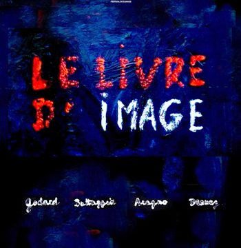 درباره «کتاب تصویر» (ژانلوک گدار)