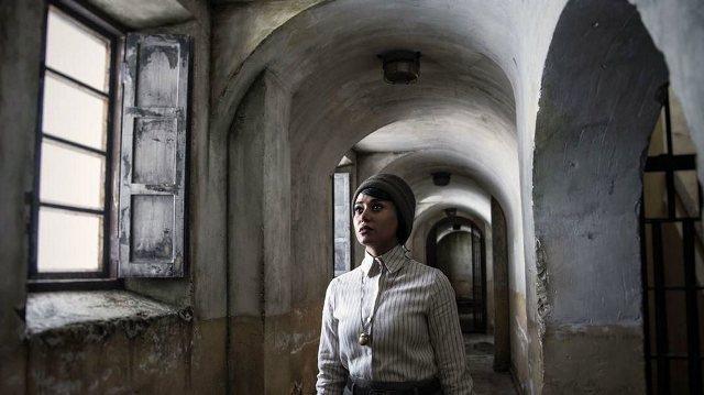 گزارش جشنواره فیلم فجر