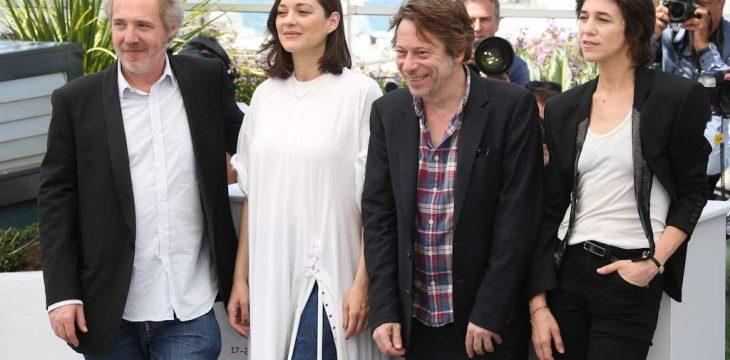 جشنواره فیلم کن (روز اول)